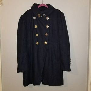 Jackets & Blazers - Forever Audry Pea Coat